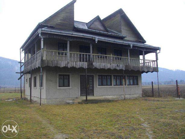 Cabana in zona Bucovina