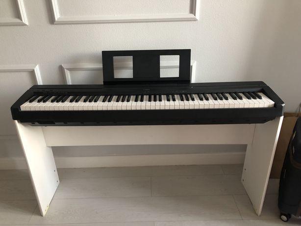 Продам фортепиано yamaha p-45b