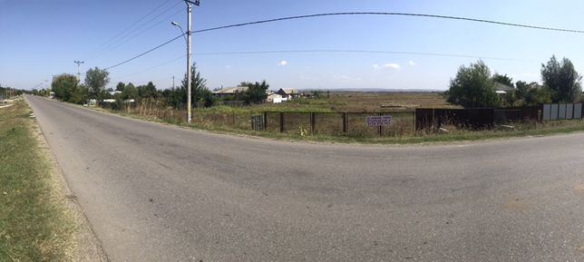 Proprietar* Vând teren intravilan 5400 mp la strada Holboca