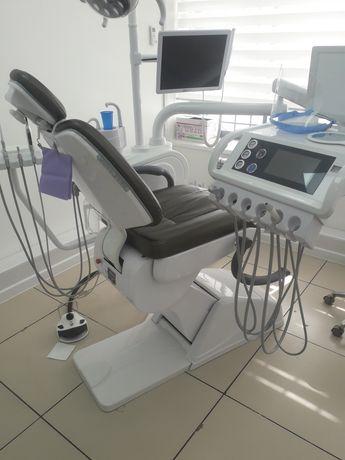 Ремонт стоматологический оборудование! И установка!