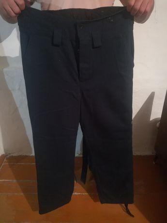Продам брюки ватники