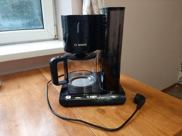 Продам капельную кофеварку Bosсh чёрную