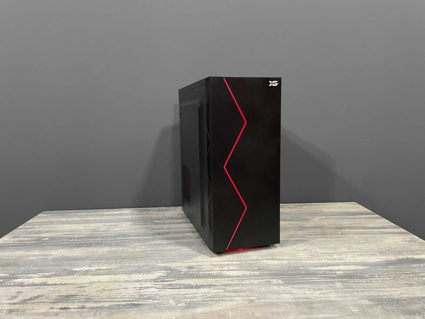 Игровой компьютер для Dota, CS:Go I5 6th/ 8gb ram/ GTX 1050