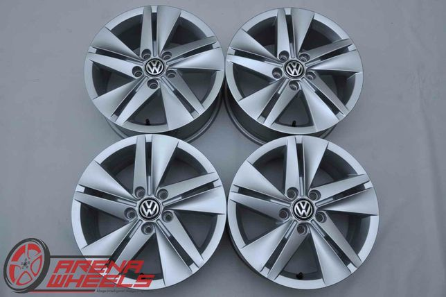 Jante Noi 16 inch Originale VW Golf 8 R16 Norfolk