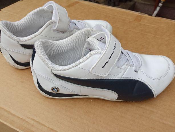 Pantofi sport copii Puma -BMW Motorsport, reducere