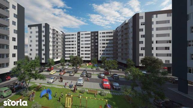 Apartament 4 camere_decomandat_Piata Resita_Rezidential_sector 4