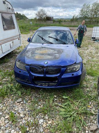 Dezmembrez BMW seria 3 e90 177cp