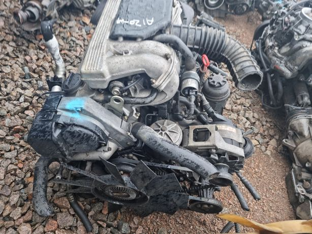 Двигатель на бмв м40