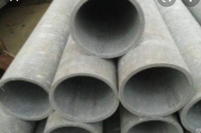 Трубы, канализационные кольца и емкости