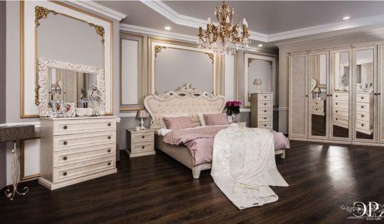 Спальный гарнитур Афина! мебель со склада! Дешево!!! Кредит!!!