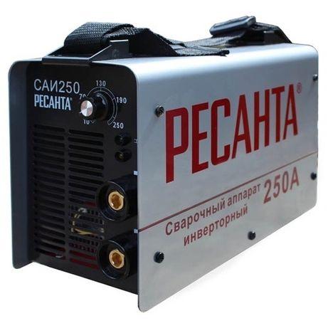 """Сварочные аппараты """"Ресанта"""",Россия!160,190,220,250А.Сварка . Сварки !"""
