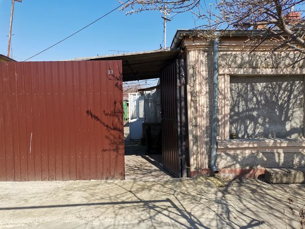 Casa batraneasca zona chercea