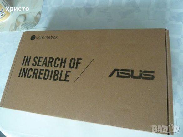 мини PC Asus Chromebox 3