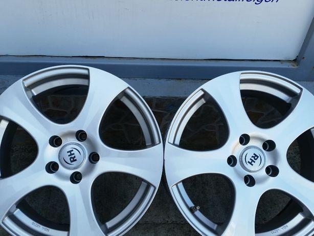 Jante Aliaj 17 5X112 VW Golf Passat Jetta Skoda Audi A3 A4 Seat #K40