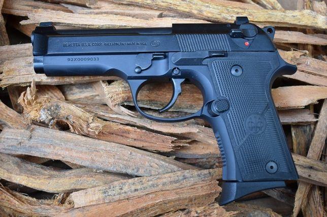 Pistol Co2 MODIFICAT (Full Metal PUTERNIC Si FIABIL) Airsoft cu gaz