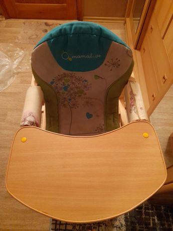 Продам детский стол и стулья