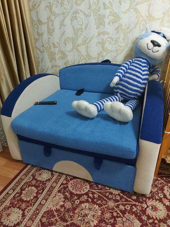 Детский диван мебель