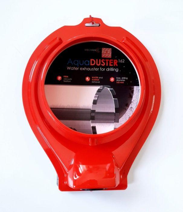 Colector de apa si praf pentru carotare - diametrul maxim 160 mm