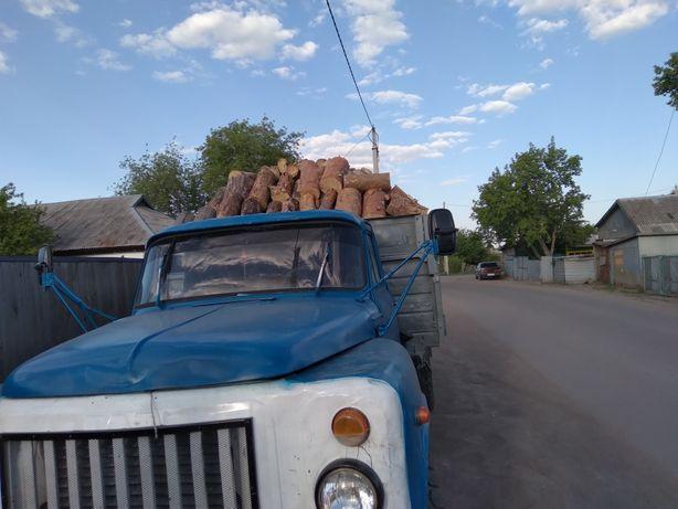 Продам дрова сухая сосна , берёза.