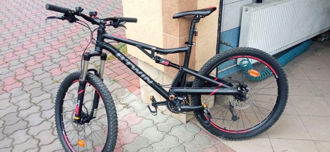 Bicicleta Rocrider import Spania noua