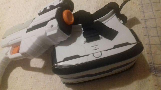 Blaster Idrive cu senzor de miscare