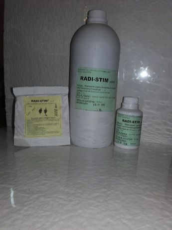Radi-stim pudra, solutie 10 gr, 100 ml, 1 L (Radistim) - inradacinare