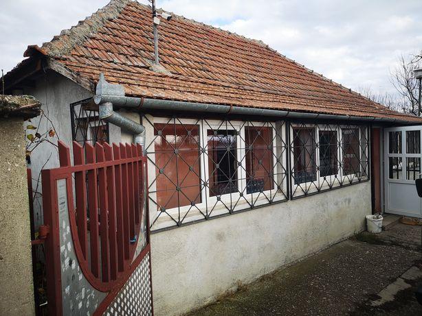 Teren+casa/Spatiu comercial 400m2 NEGOCIABIL