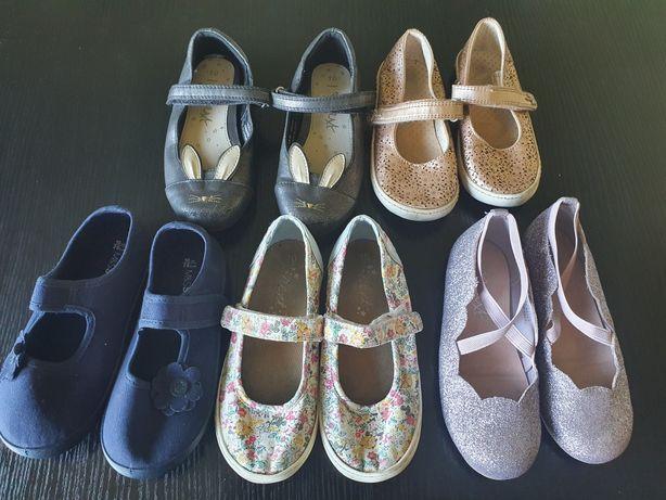 Lot pantofi Next mărimea 28