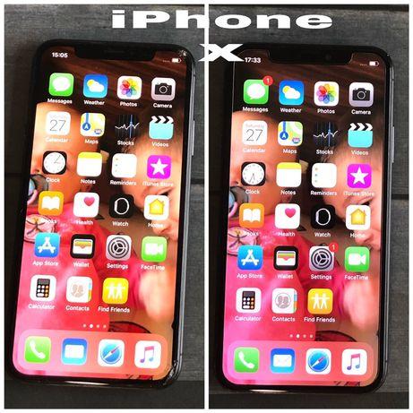 Сервиз за смяна на счупено стъкло на iPhone и Samsung