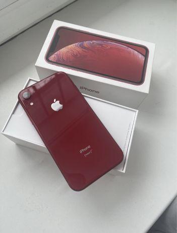 Iphone xr (64)  в идеальном состояний!