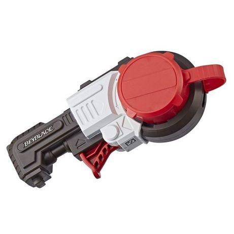 Бейблейд Hasbro Bey Blade: Burst Turbo. Пусковое устройство для волч