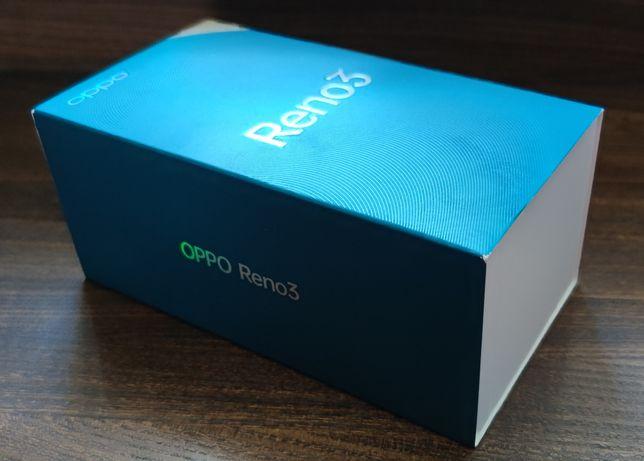 OPPO Reno 3 состояние нового