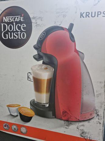 Продам кофеварку krups kp100610