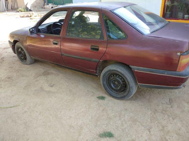 Opel Vectra продам