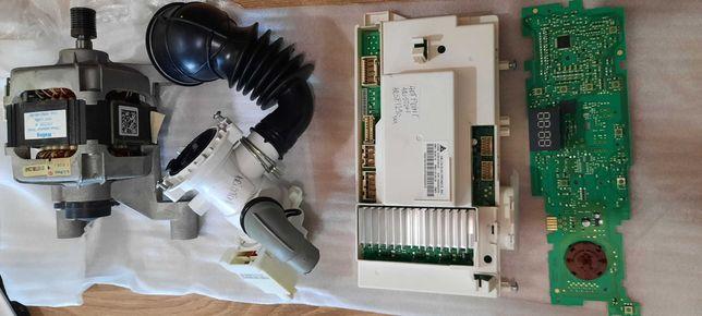Hotpoint-Ariston ARSF1290 5Kg-Motor-Pompa apa-Panou comanda-Placa baza