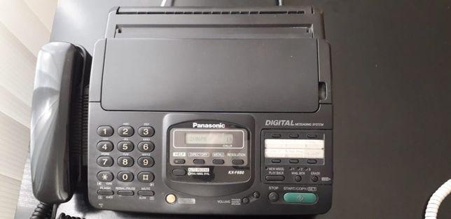 Продаю телефон факс Panasonic
