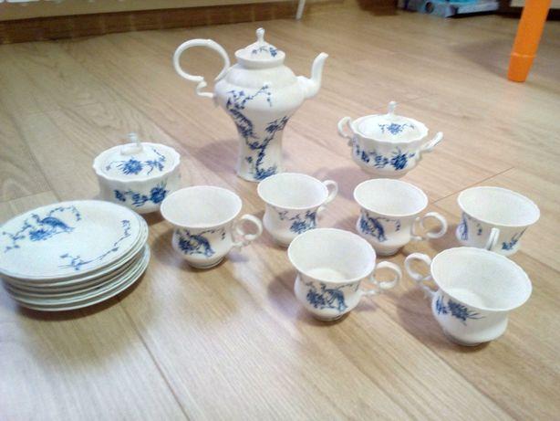 Serviciu ceai vechi