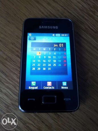 Telefon mobil - samsung star * 3 gt - s5220, gh90 - 05474s