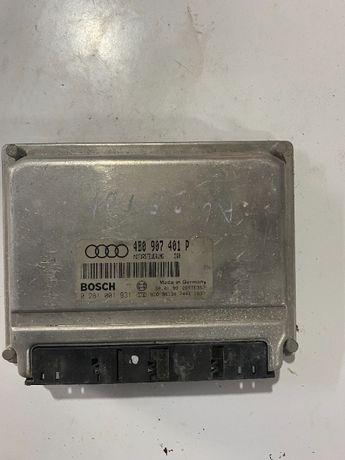 Компютър (ЕКУ) ауди а6 2.5тди 4В0 907 401 Р