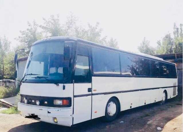 Продам автобус Сетра (междугородний)в отличном состоянии