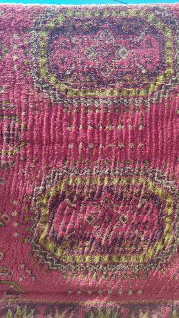 Продам коврик шерстяной