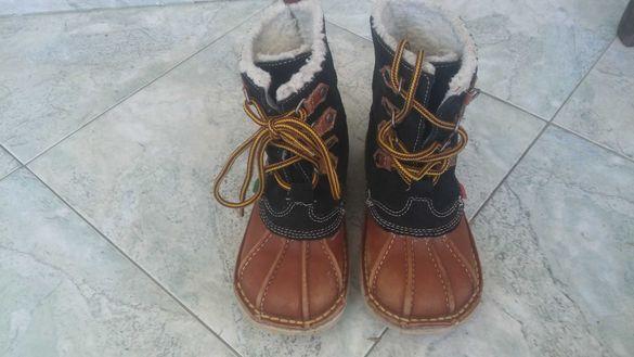 Оригинални кожени боти kickers