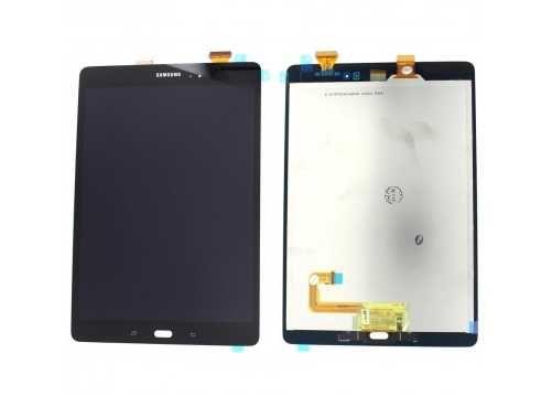 Touchscreen Display Samsung Galaxy Tab A E S 2 3 4 5 6 montaj pe loc