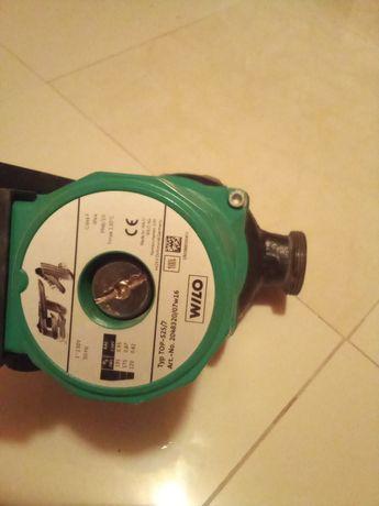 Pompa de reciclare
