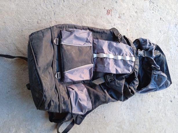 Продам  рюкзак объёмный