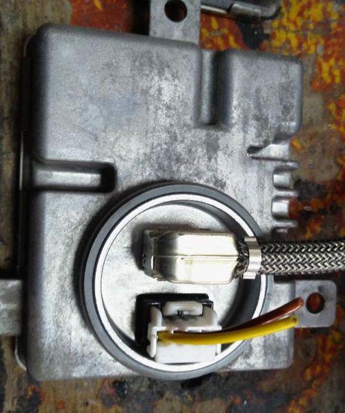 Продавам оригинални запалки / баласти D3S за Audi VW гр. София - image 1