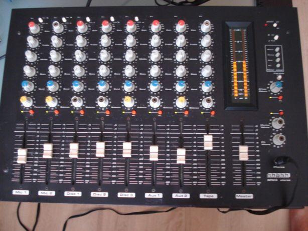 Mixer DJ model DATEQ GPM8