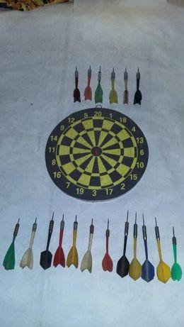 Продавам ДАРС с стрелички