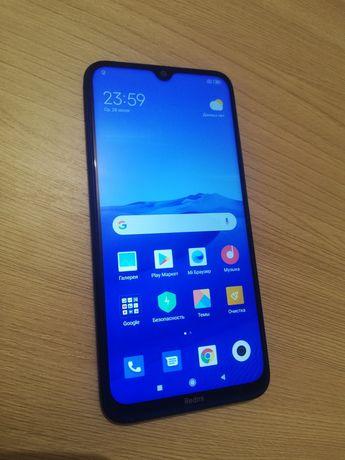 Xiaomi Redmi Note 8 64gb (Атырау ул.Абая 13)