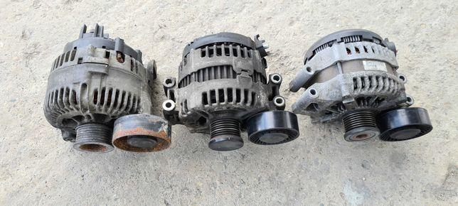 Alternator Bmw Seria 1 3 motor 2.0 Benzina N43